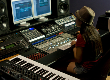 Want Fuller Sounding Songs? Try These 4 Tips