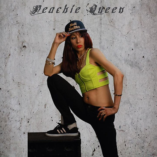 Chasing - Peachie Queen & Alex Murphy