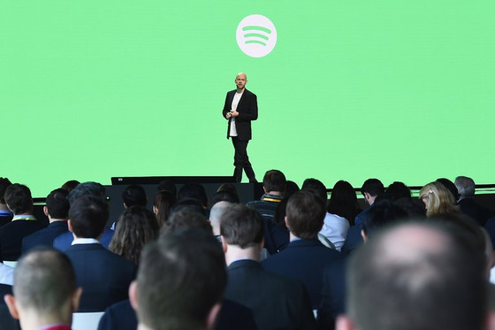 A Big Reason Wall Street Is Flocking to Spotify: