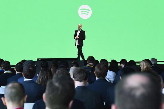 A Big Reason Wall Street Is Flocking to Spotify: