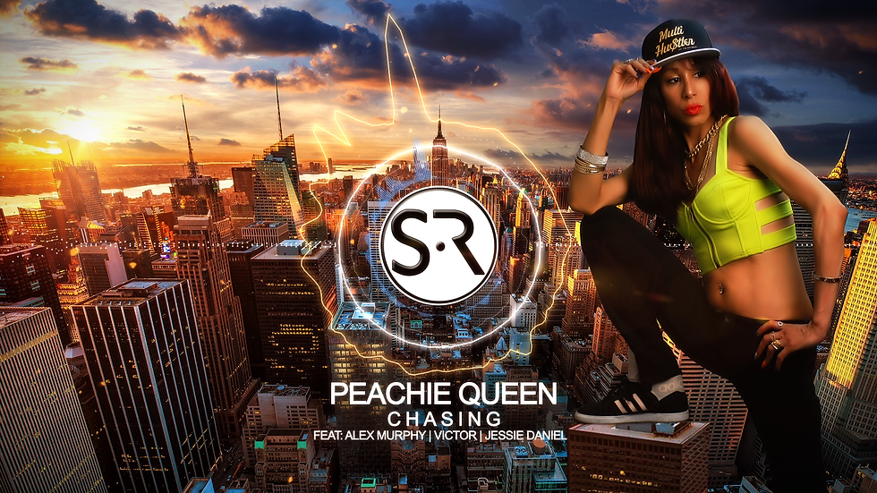 Chasing - Peachie Queen - Video