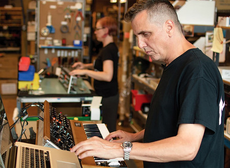 Mike Dean: Hip-Hop Producer/Mixer