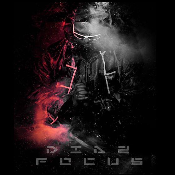 Out Now! Focus - Diaz.