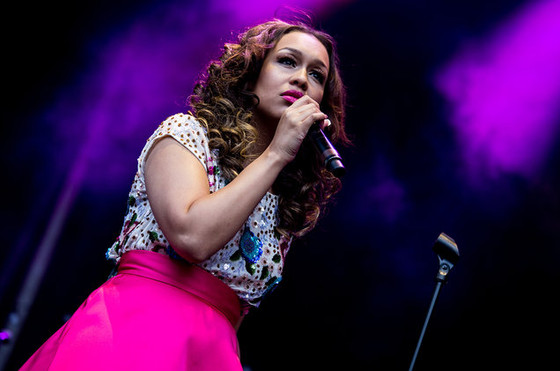 Rebecca Ferguson Wants to Sing 'Strange Fruit' at Trump Inauguration