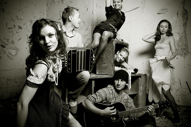 Family-band   United States   Sonicology Records