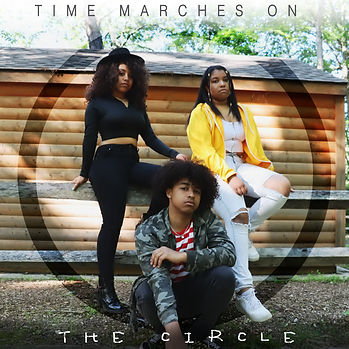 Time Marches On - Circle - Radio Edit.jp