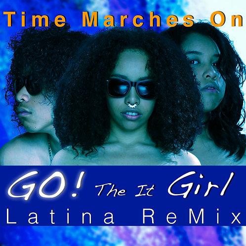 Go! Latin Tropical House