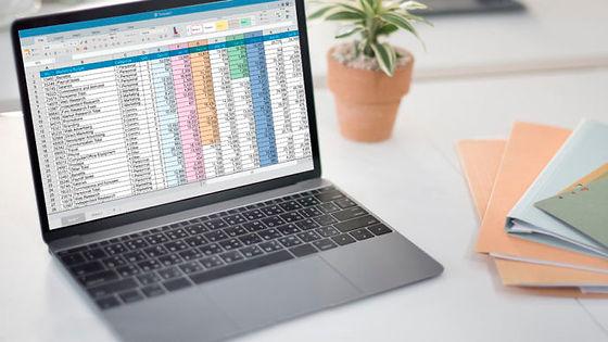 Analytics | Reports | Statements