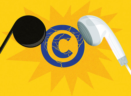 What The EU's Final Copyright Directive Contains & What It Means For Labels, Artists & Y