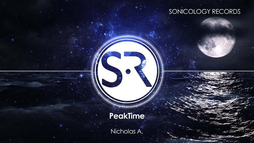 PeakTime - Nicholas A.
