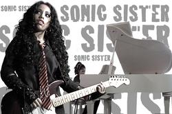 Sonic Sister