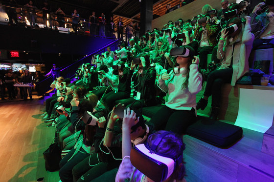 Virtual Reality and the Future of Touring