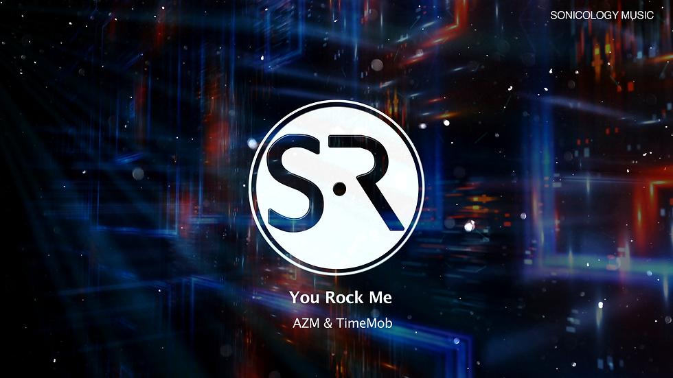 You Rock Me AZM & TMOB
