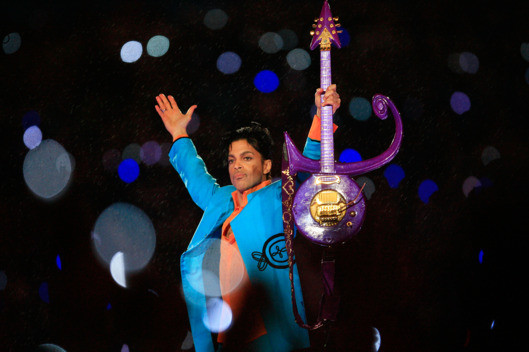 The Fight Over Prince's Estate Continues to Be a Purple-Tinged Nightmare