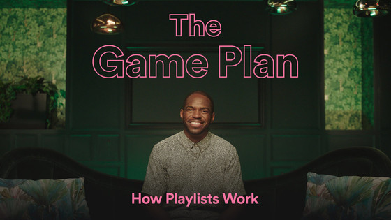 Learn How to Get Playlisted with Two New Game Plan Episodes