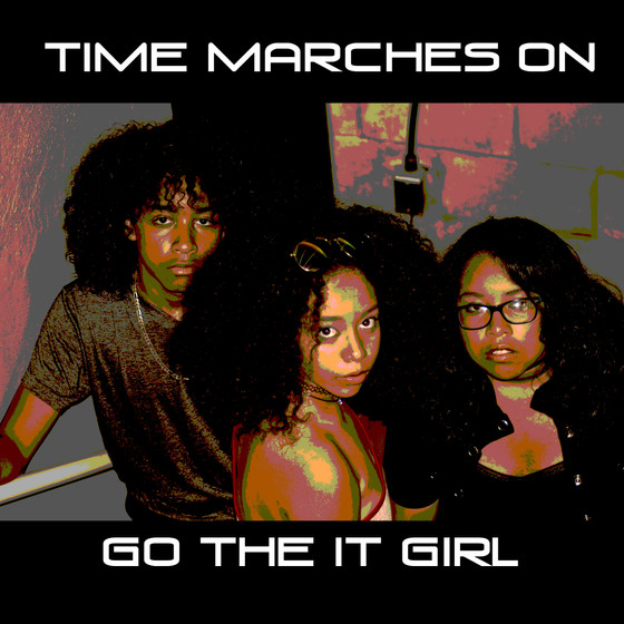Go! Time Marches On - House Remix