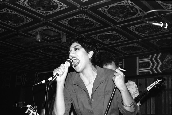 How Chinese Food Fueled the Rise of California Punk