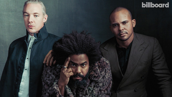 How Major Lazer Bet on Diversity (and Data) to Make Global Hits: 'The Audience Controls Music No