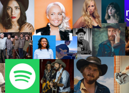 Over 112 Artists Affected in Sweeping Streaming Song Theft