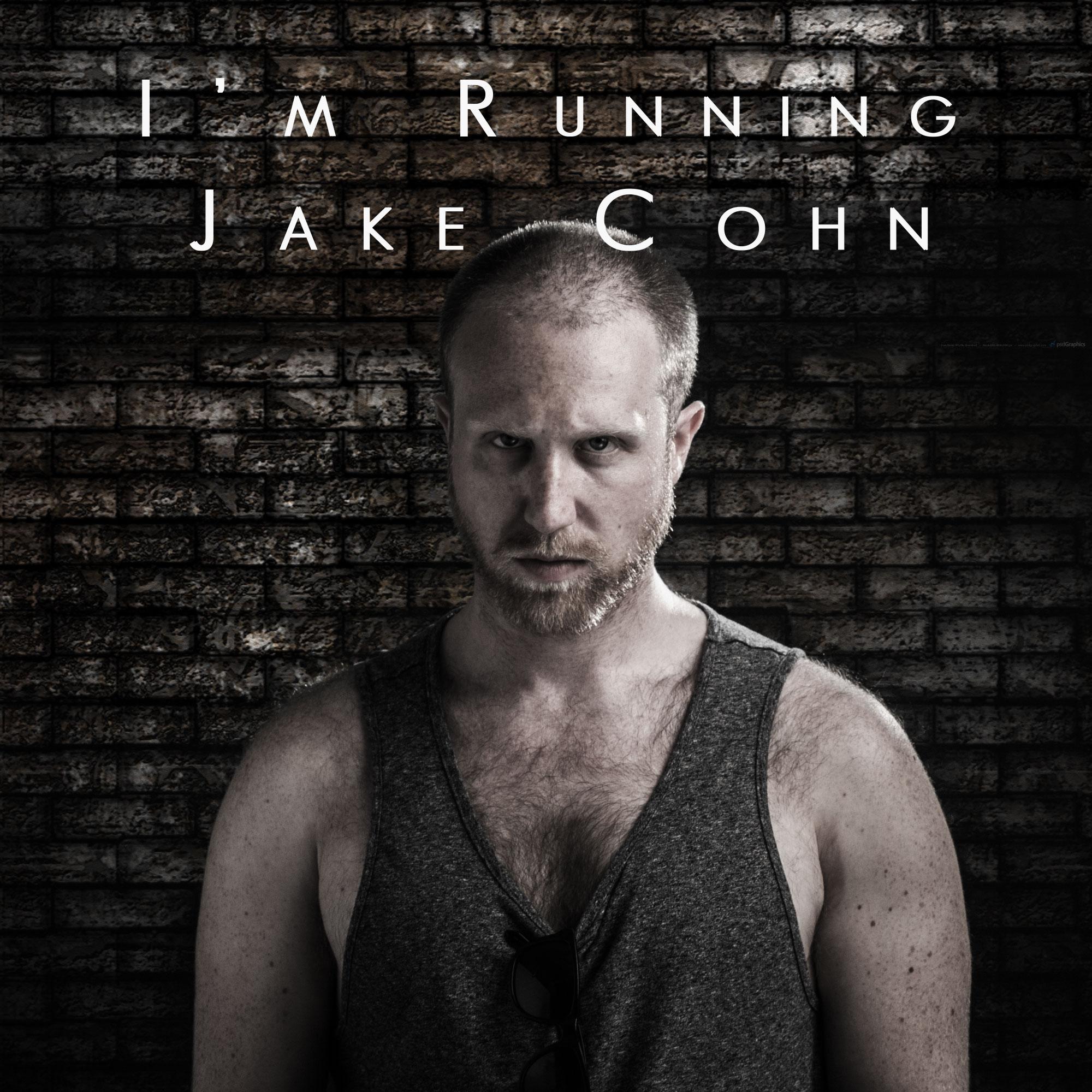 Jake Cohn