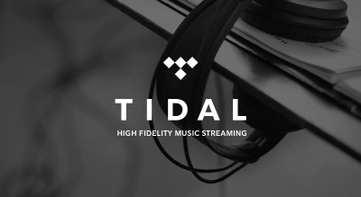 TIDAL Adds Detailed Album, Track Credits