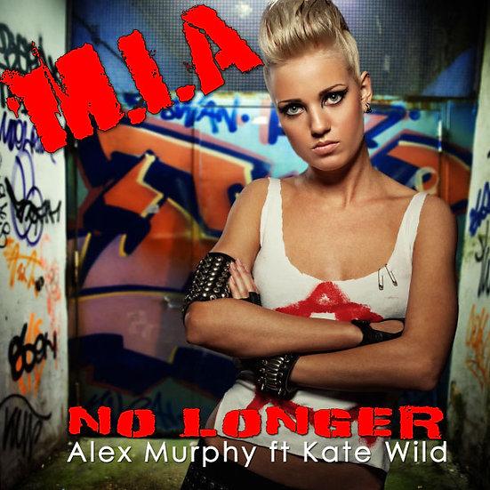 M.I.A. Alex Murphy (Feat. Kate Wild)