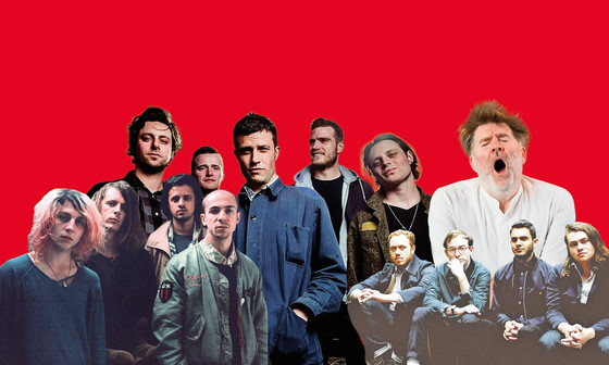 Why the indie band never dies: fake breakups, permanent adolescence and cash comebacks