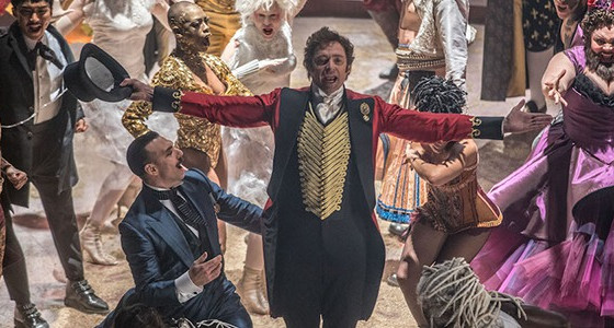 The Greatest Showman Soundtrack Was The Best Selling Album In The World In 2018