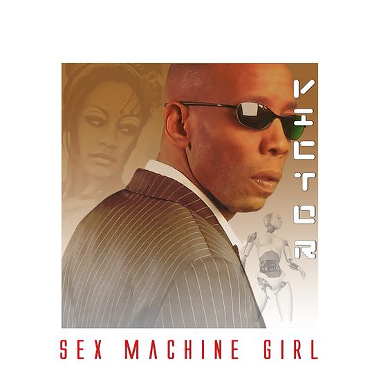 Sex Machine Girl - Victor