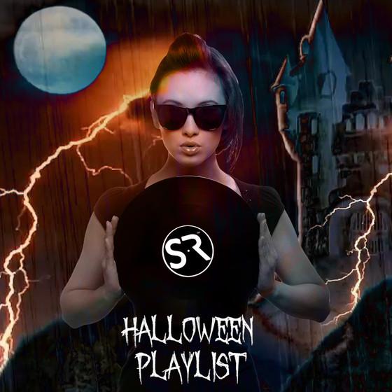 Halloween Playlist by Alex Murphy