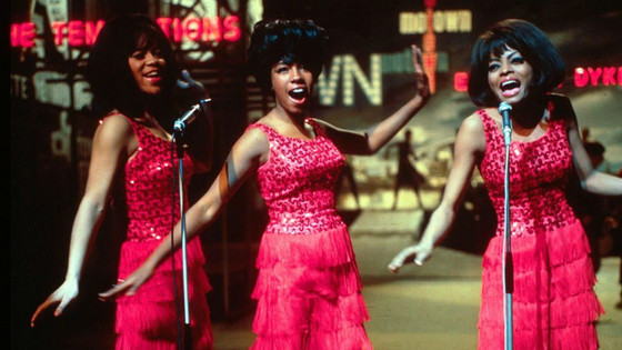 Hitsville: The Making of Motown' Acquired by Showtime for U.S.