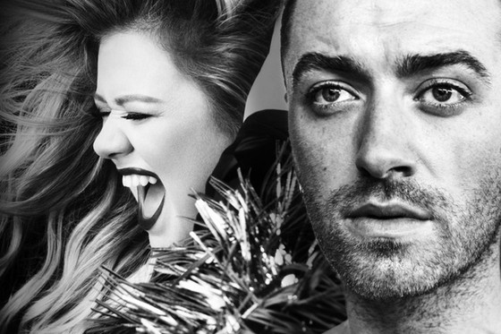 Sam Smith, Kelly Clarkson, and the Power of Vocal-Driven Pop