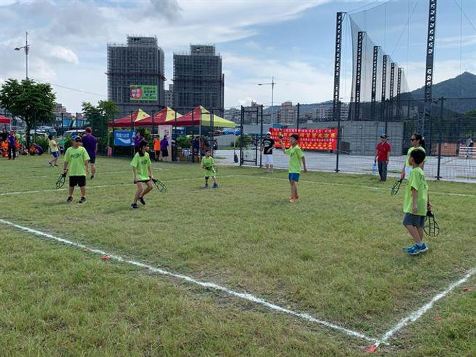 旋風球比賽 旋風球課程 旋風球香港