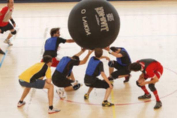 健球 教練 課程