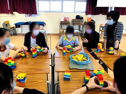 小學 生涯規劃 到校課程 教師