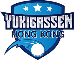 香港雪合戰聯盟 YUKIGASSEN HONG KONG LOGO.png