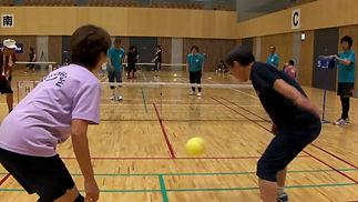 樂力新興運動 香港新興運動 手綿球課程