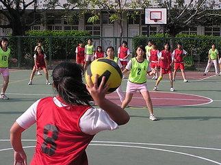 新興運動閃避球遊戲 體驗活動 閃避球課程