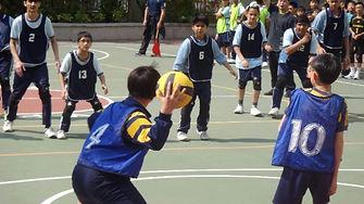 閃避球Dodgeball體驗 香港新興運動課程 閃避球教練