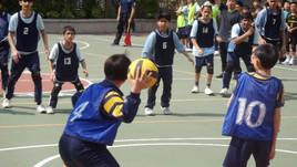 閃避球玩法簡單