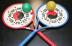 新興運動柔力球