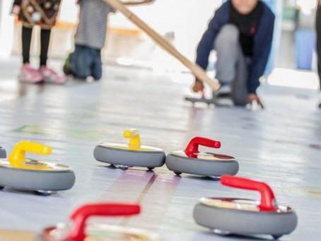 2020年江西省老年人陸地冰壺(地板冰壼)教練員、裁判員培訓班