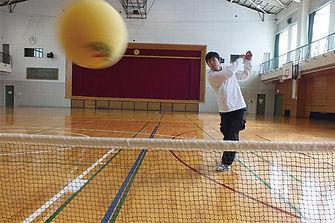 手綿球證書課程 教練培訓 活動服務