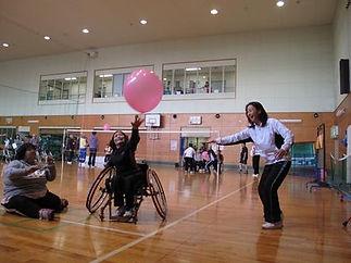 氣球排球指導員課程