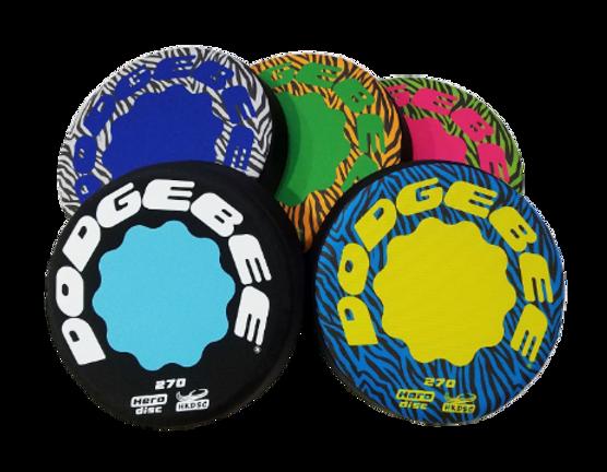 dodgebee 270 躲避盤器材
