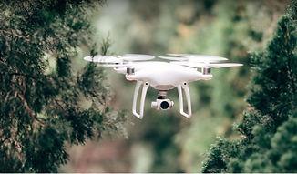 drone smart city (樂歷PNL 新興運動 新興藝術 樂歷生命教育中心)