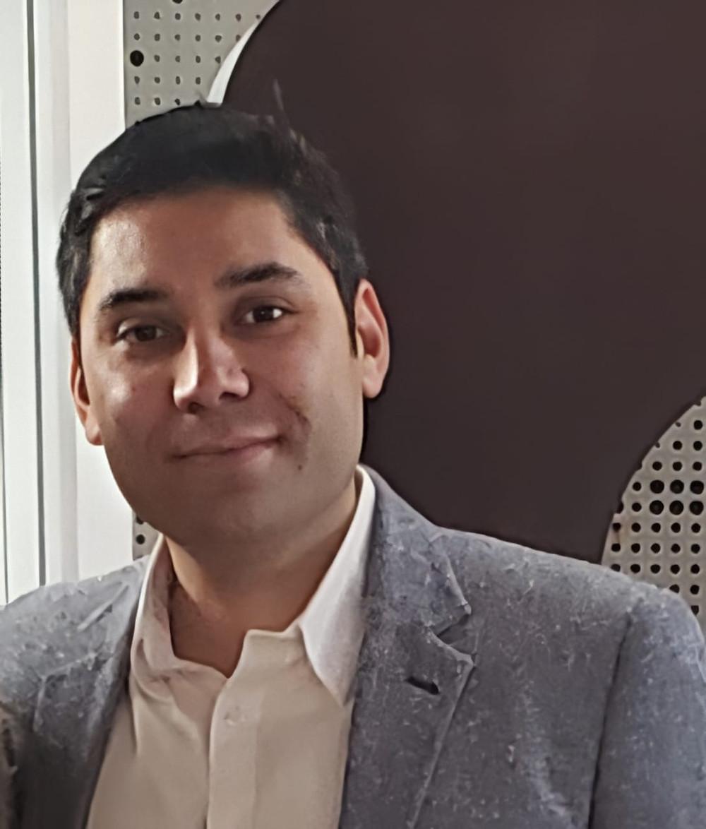 Felipe Almonacid, Subgerente Comercial - Área de Servicios Industriales em BBosch