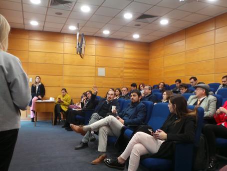 CMI Realiza Exitoso Seminario de Casos Prácticos de Marketing Digital en Contextos B2B