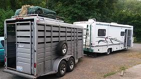 storage aberdare caravan storage