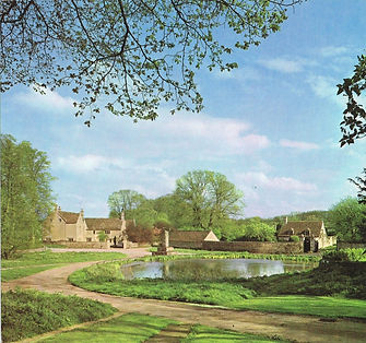 Westwell in The Land of the Twelve Churches